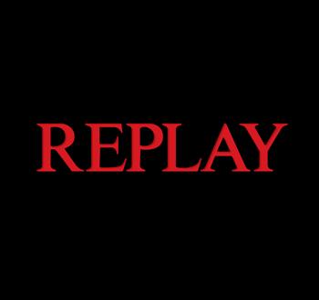 Imagem para o fabricante Replay