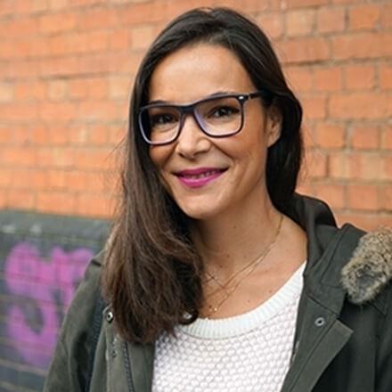 Imagem da categoria Óculos de Mulher