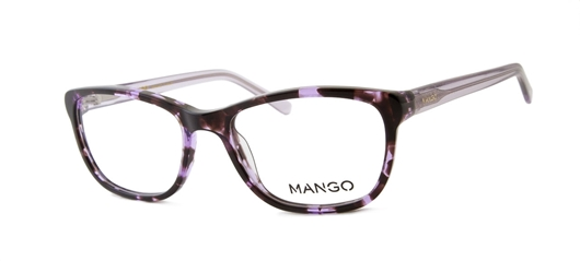 Picture of MANGO MNG1771 - DEMIPURPLE